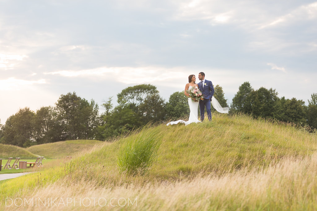 whistling straits kohler wedding